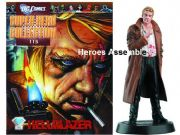 Eaglemoss DC Comics Super Hero Figurine Collection #115 Hellblazer